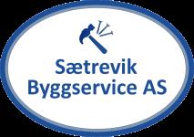 Sætrevik Byggservice Logo